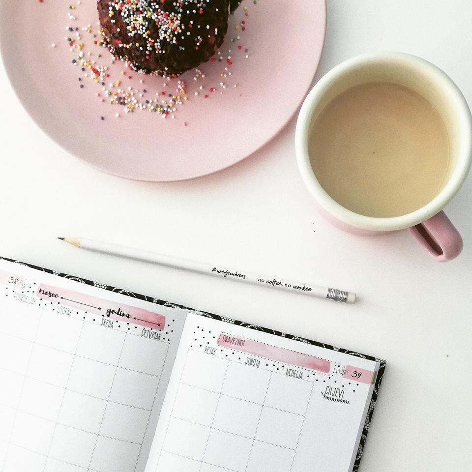 najbolji način da koristiš planer kako bi povećala svoju produktivnost-uređeni haos planeri