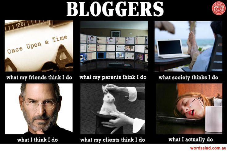 Bloggers fotografija - Ženski poslovni kutak