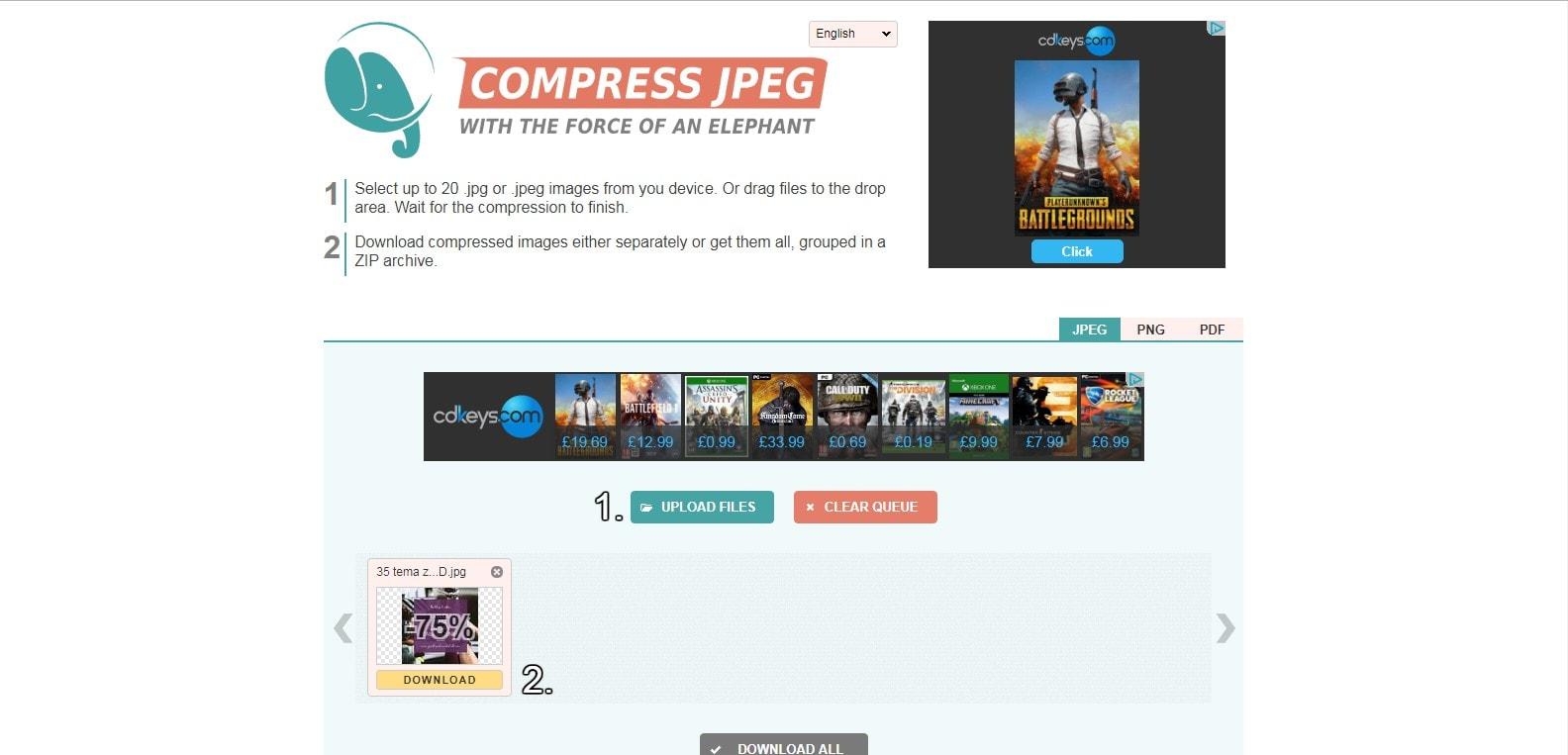 Compress program - Ženski poslovni kutak